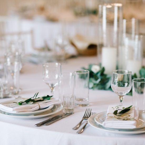 Organiza la mesa perfecta para tus celebraciones